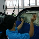 SunNano professional window film installer at Nanocool_3_resize